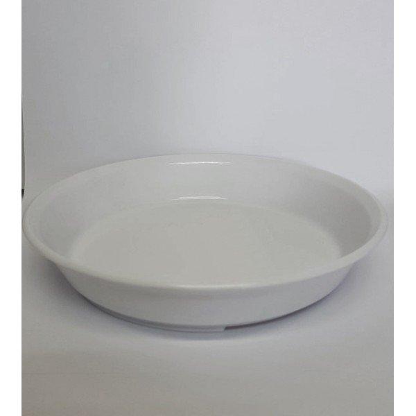 Plastic adagtál, 21 cm Catering